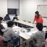 初級中国語教室 JR長岡京駅前教室