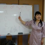 京都華僑総会 中国語教室が始まりました