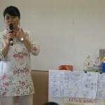 長岡京中央公民館 多文化共生子育て講座 開催されました!