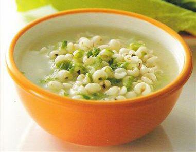 薏仁绿豆粥 (381x297)