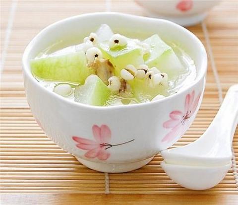 冬瓜薏米粥 (480x413)