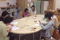 浜大津アクセサリー教室