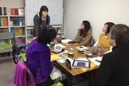 中国語教室学楽 中国語会話サロン
