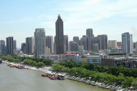 中国語教室学楽 ハルピン市