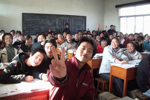 中国語教室学楽 ハルピン留学