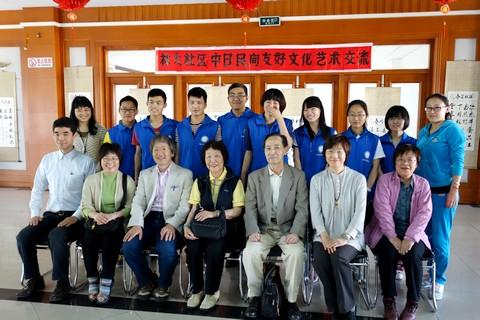 中国語教室学楽 ハルピン文化交流旅行